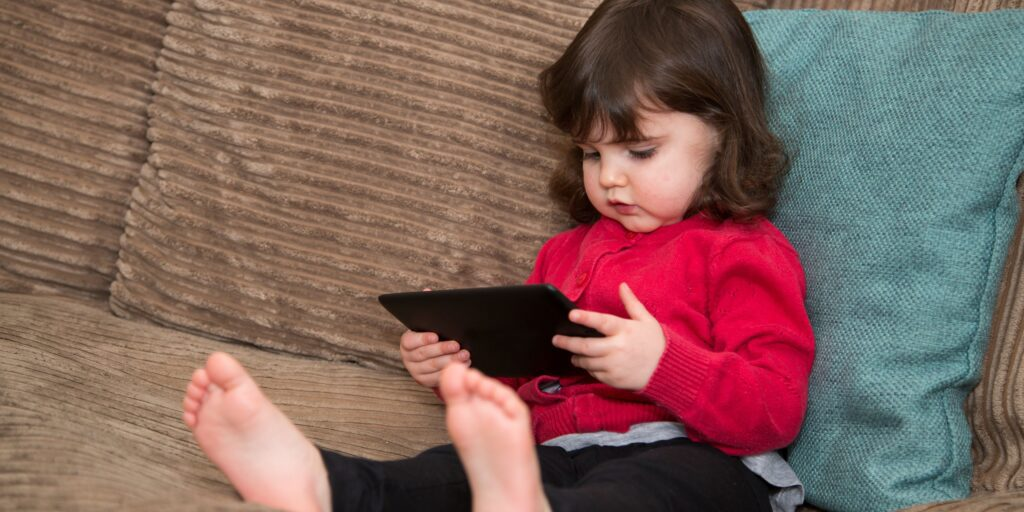 Apps and Kids Games That Don't Require Wifi For Toddlers Ages 1-4 19