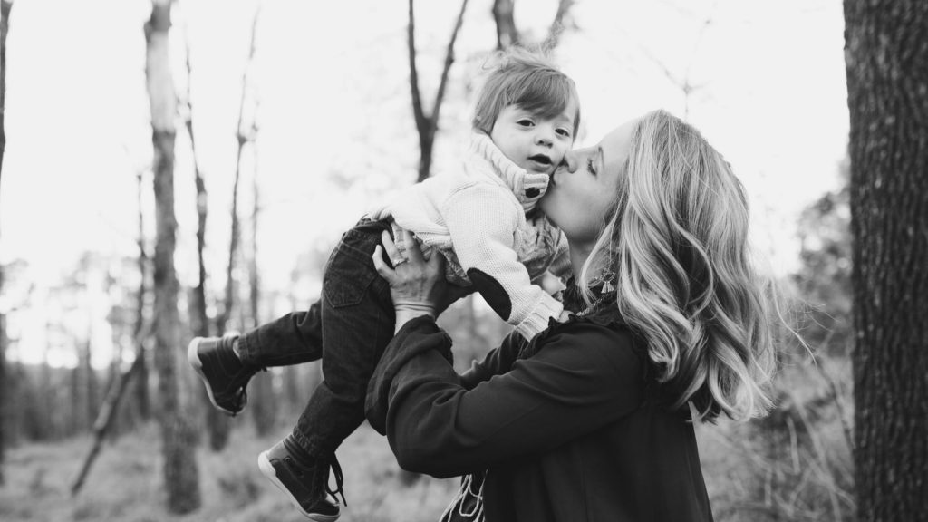 10 Habits Of A Happy Mom: The Secrets I Found To Help Me Be A Happier Mom 3