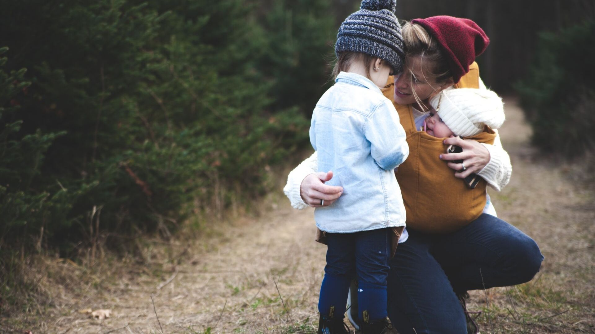 How To Be A Calm Mom When You Feel Like Lashing Out 1