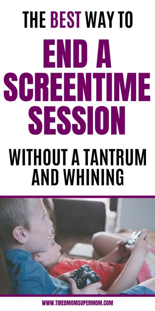 should parents limit screen time