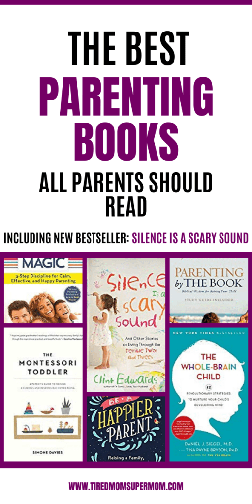 Top Parenting Books