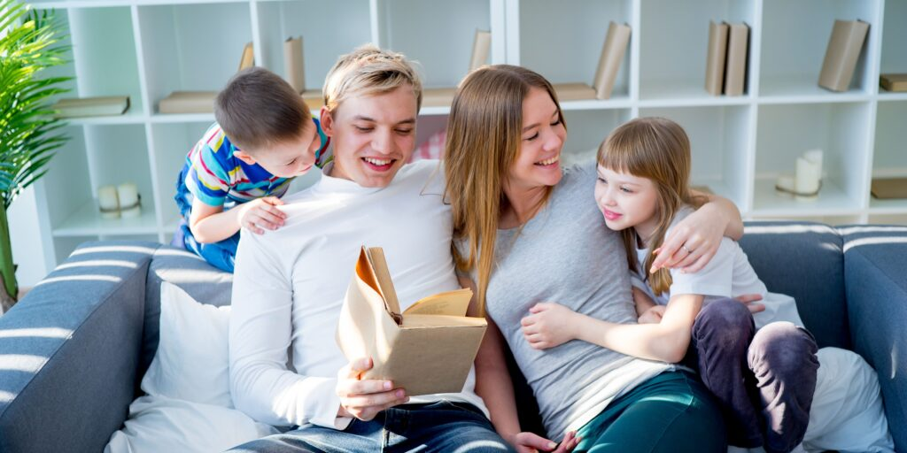 14 Best Positive Parenting Books You Need To Read 1