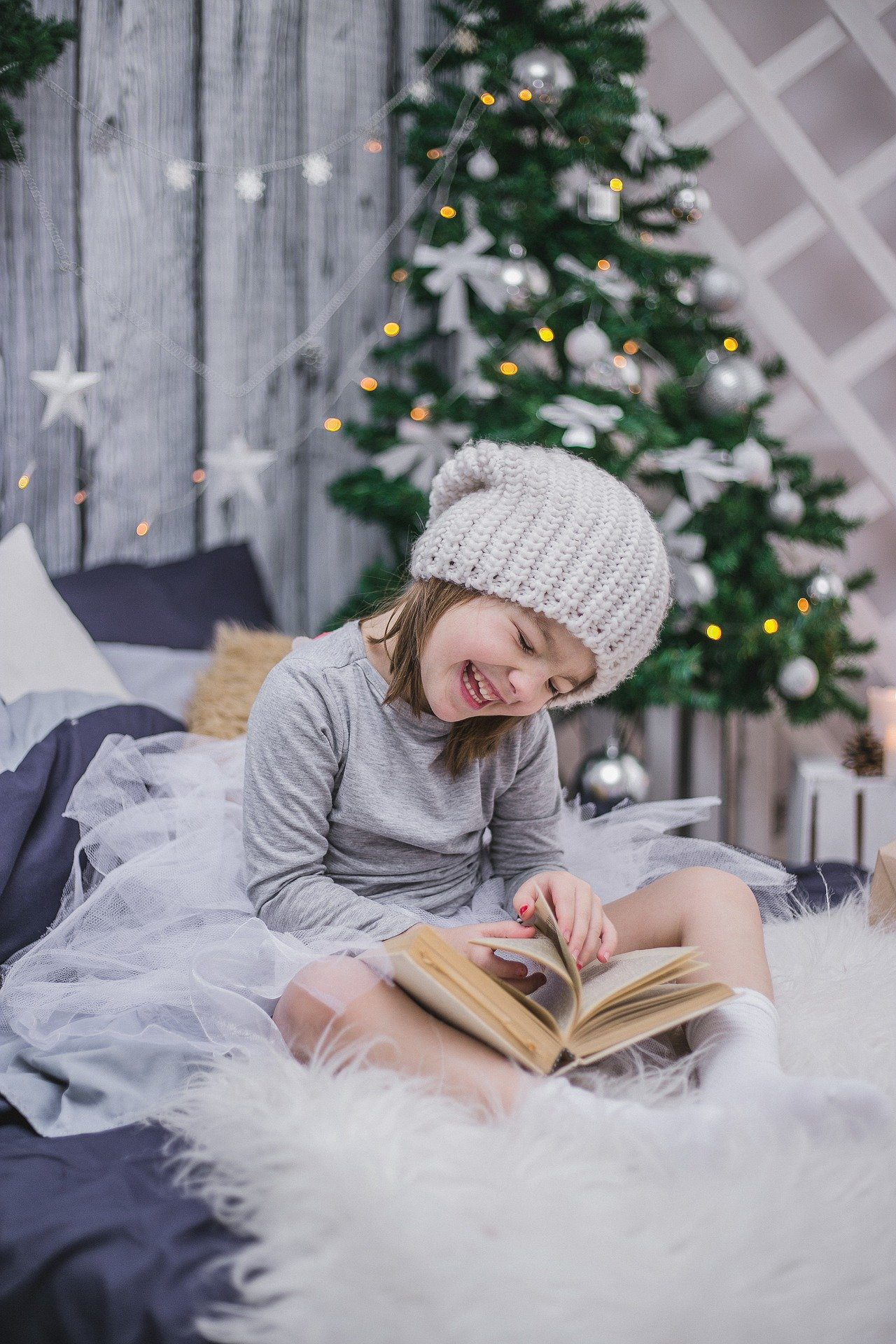 11 Ways To Make Christmas Magical For Children 1