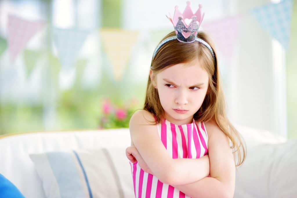 How To Communicate With Your Child And Avoid Power Struggles