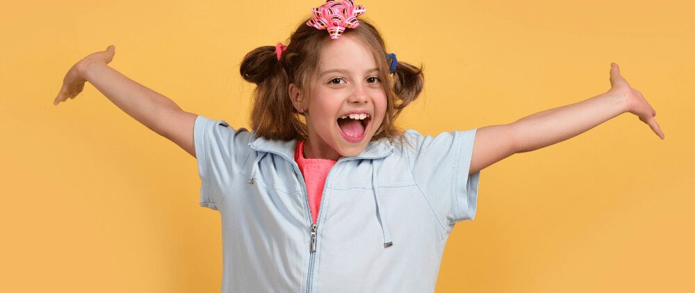 Things You Can Do To Raise Happy Children