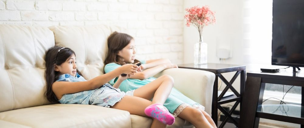 Practical Tips To Handle Lazy Kids