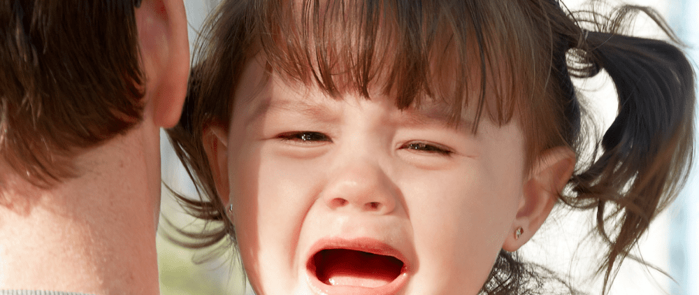 Mistakes You May Be Making When Responding To Tantrums