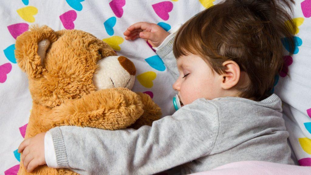 Best Sleep Clocks for Toddlers