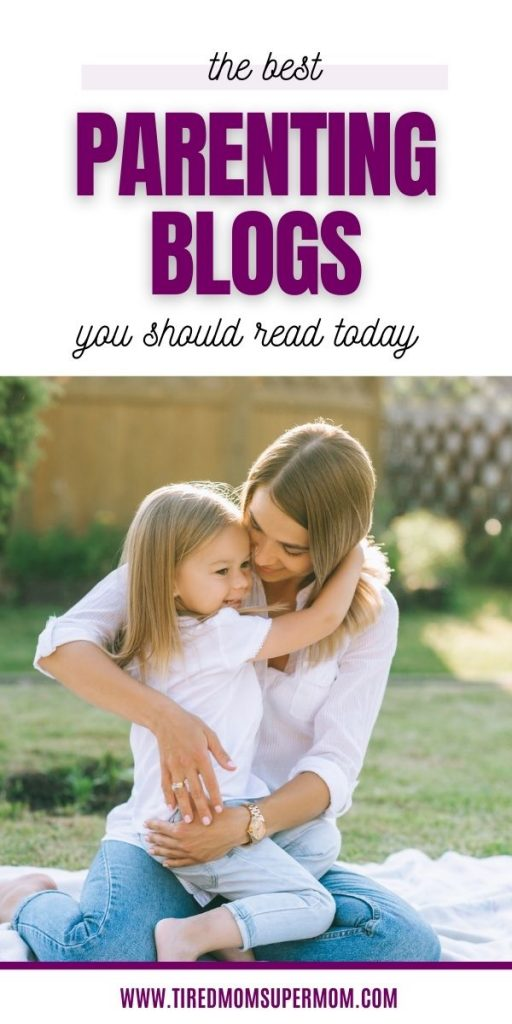 best parenting blogs