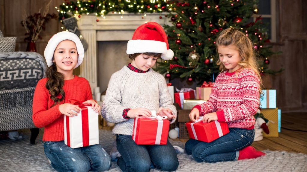 Best Gifts For Kids That Aren't Toys