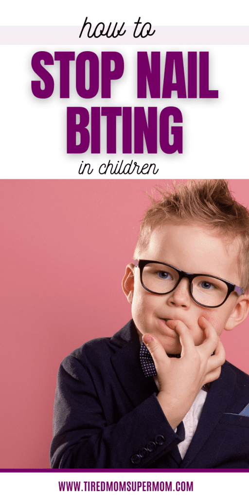 How To Stop Kids From Biting Nails 7