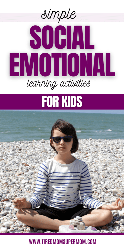 Social-Emotional Learning Activities For Kids 13