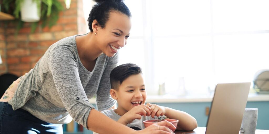 New Normal Parenting: How to Stay Happy and Calm at Home