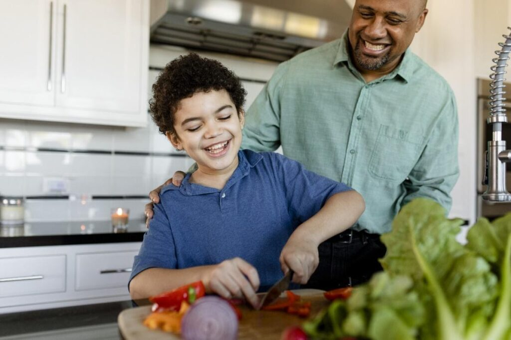 New Normal Parenting: How to Stay Happy and Calm at Home 2