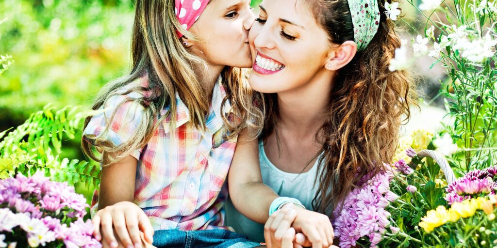 5 Love Languages of Kids: What's Your Child's Love Language?