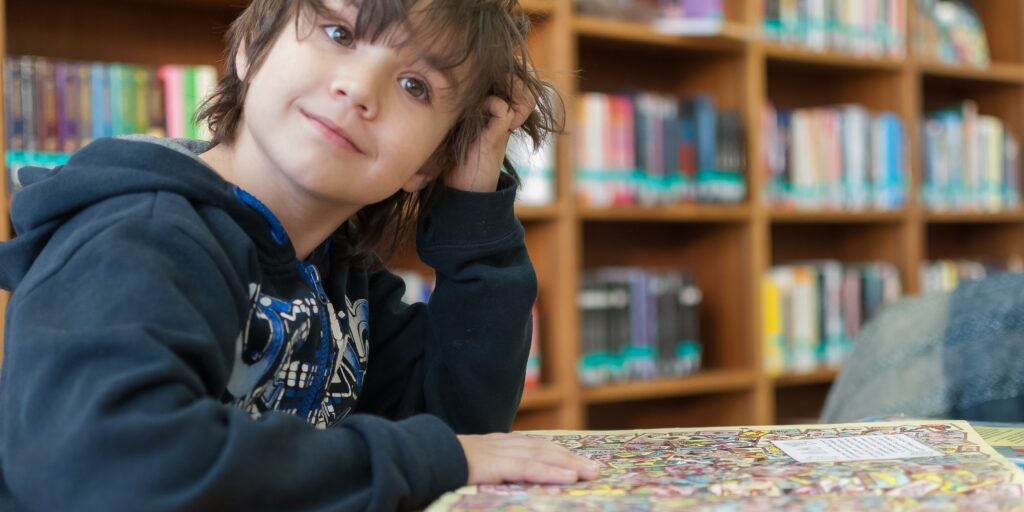 Brain Development and Childhood Learning: Critical Period