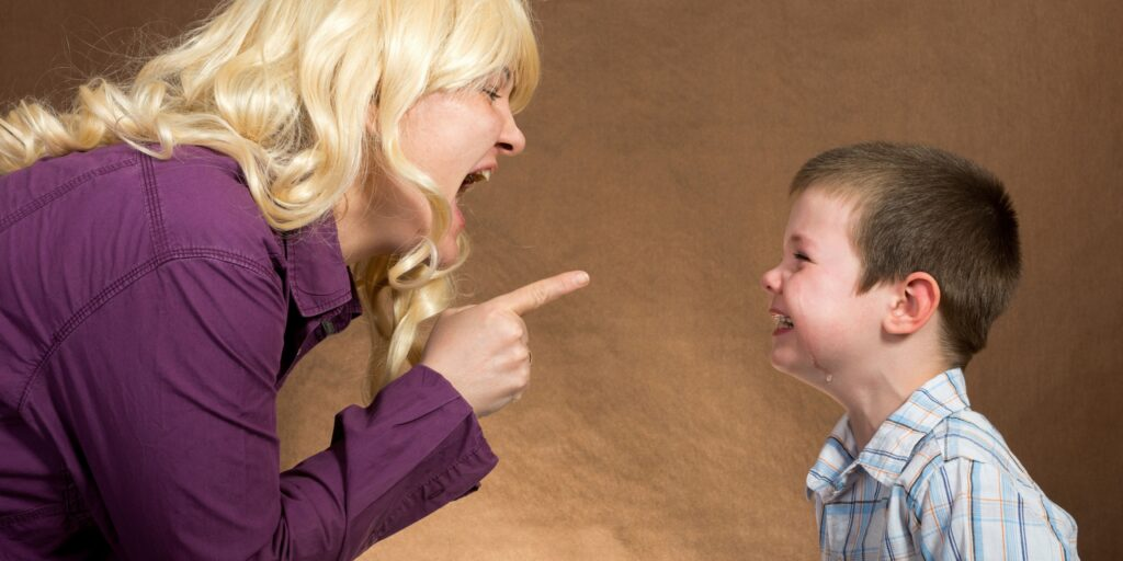 Controlling Parents: What They Look Like and Why They Are Harmful