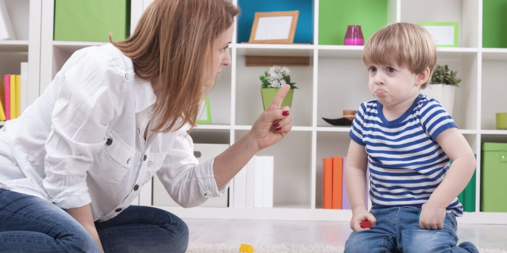 Get Kids to Listen Without Yelling Using These 3 Strategies