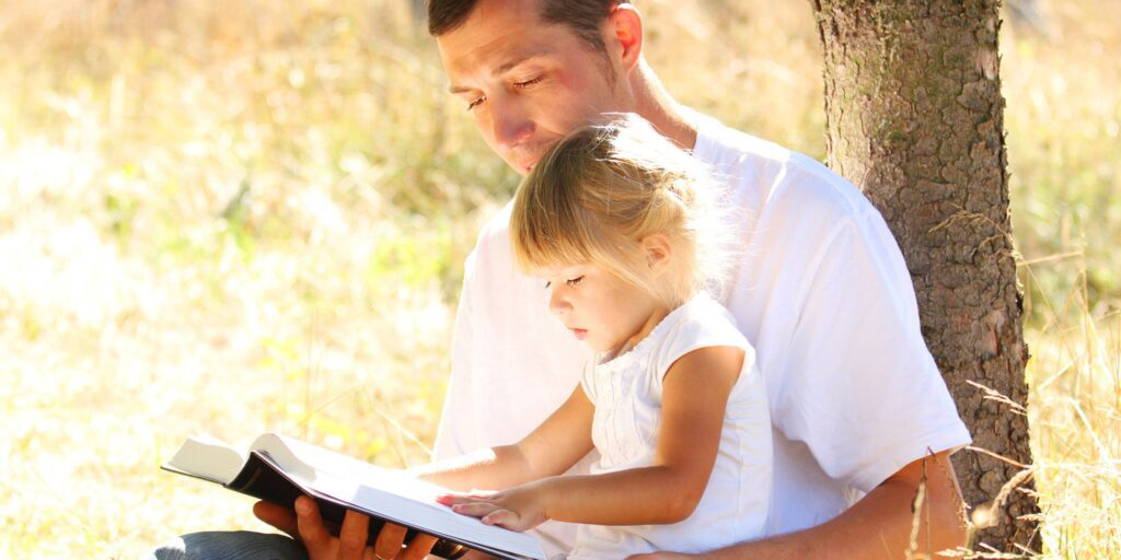Really Good Christian Parenting Books