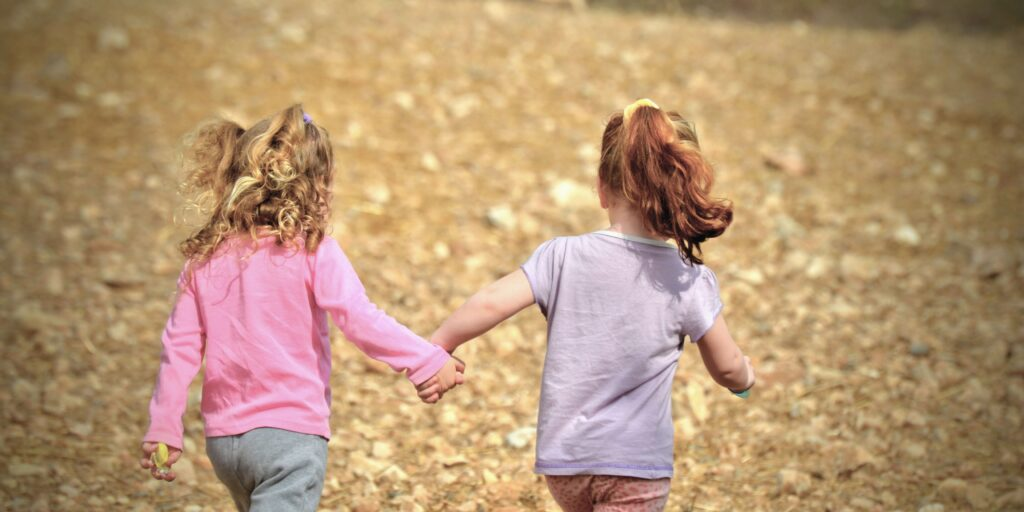 Helping Your Child Choose Good Friends and Be A Good Friend