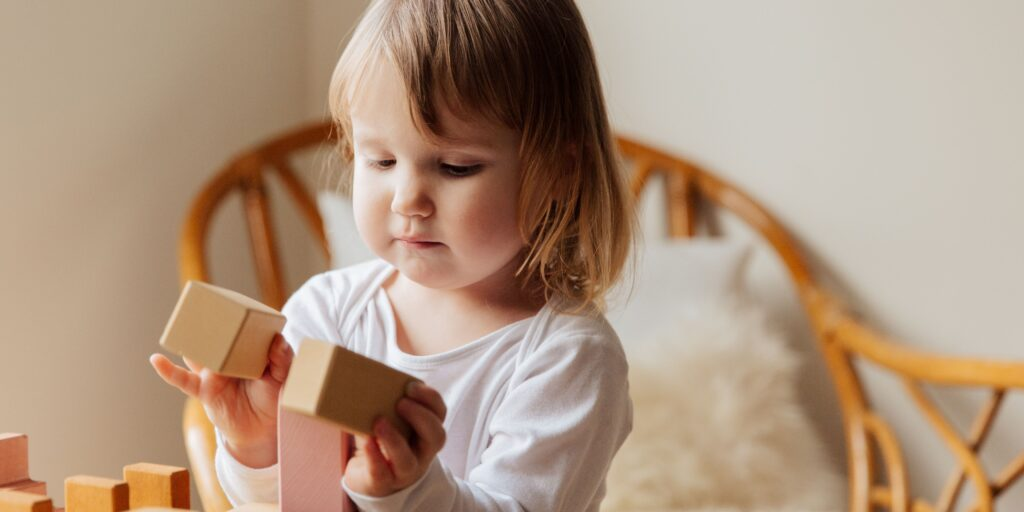 How Can You Assist Your Child in Developing Fine Motor Skills?