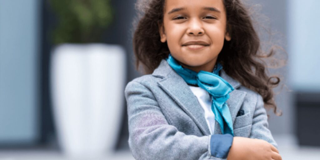 How To Help Children Build Body Confidence