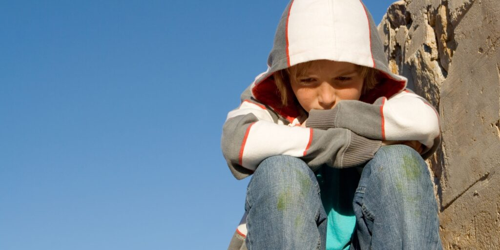 How To Spot When Your Child Is Overwhelmed And Needs Help 2