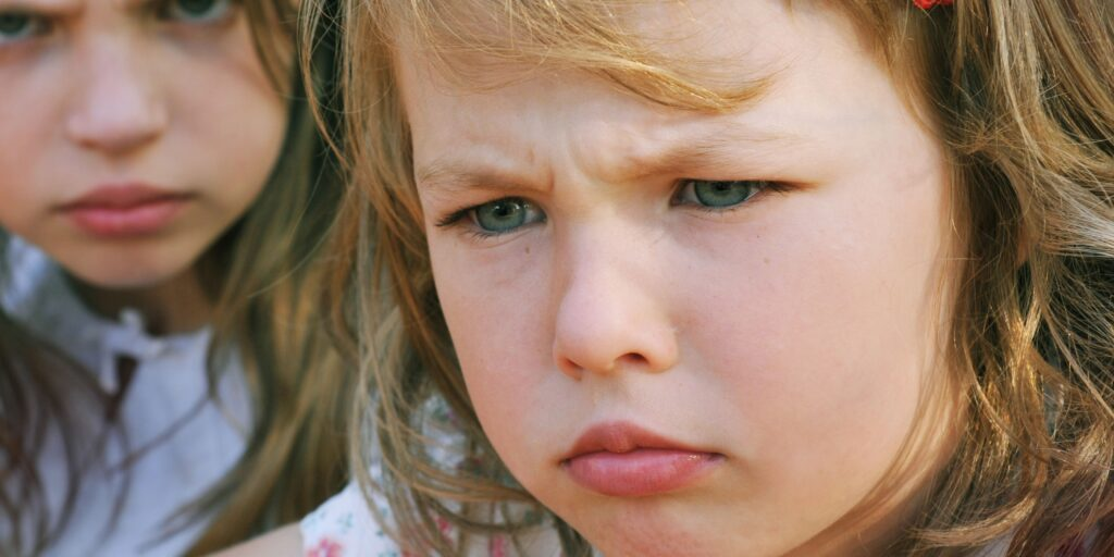 Negative Language Harms Children - How Can We Improve Our Communication With Children? 2
