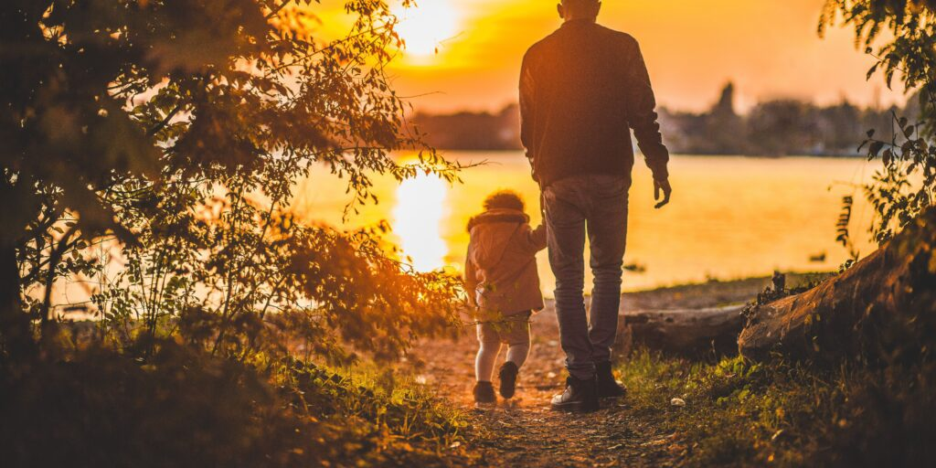Parenting Mindset: Your Relationship Is Affected by How You See Your Child on Bad Days