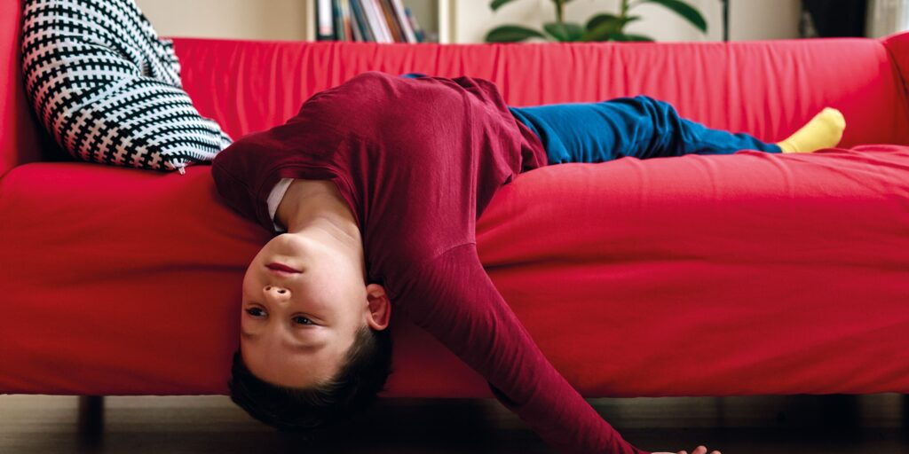 Why I Don't Entertain My Kids And Embrace Boredom 1
