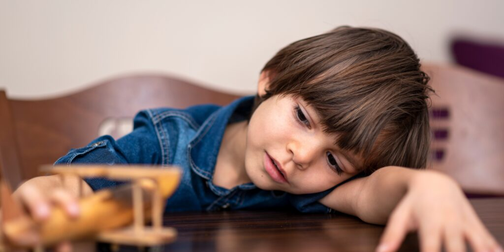Why I Don't Entertain My Kids And Embrace Boredom 2