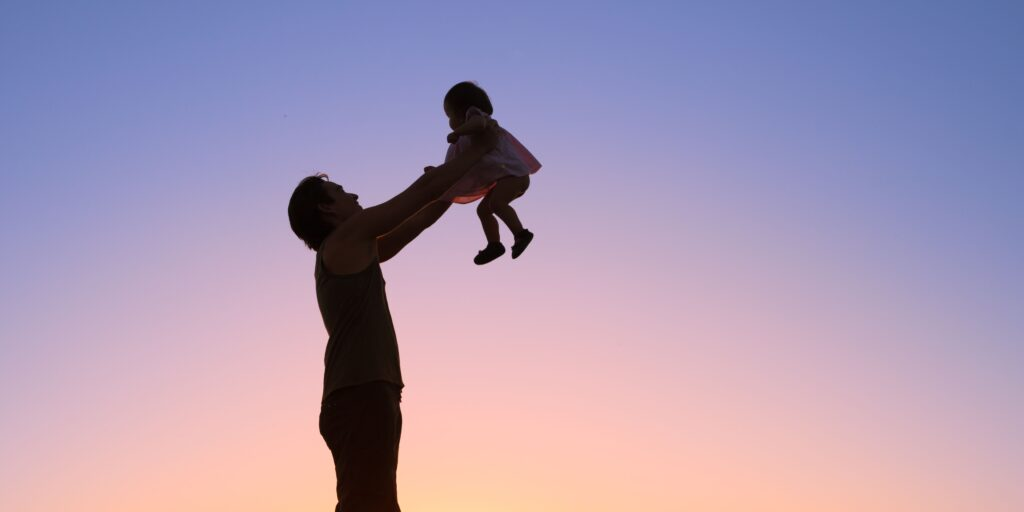Change How You Connect With Your Kids With These 3 Words