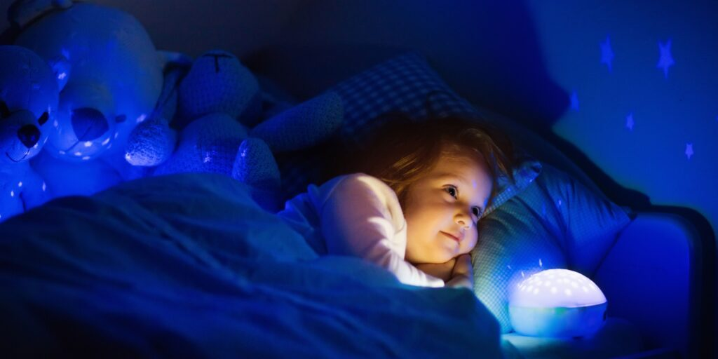 Create A Peaceful Kids Bedtime Routine In 5 Steps