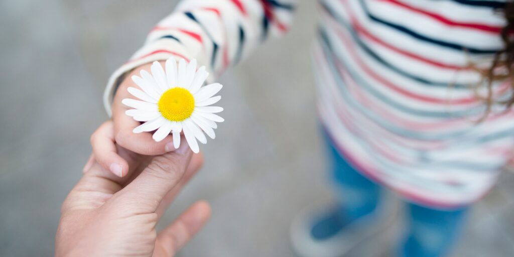 How To Find The Positive In Your Parenting
