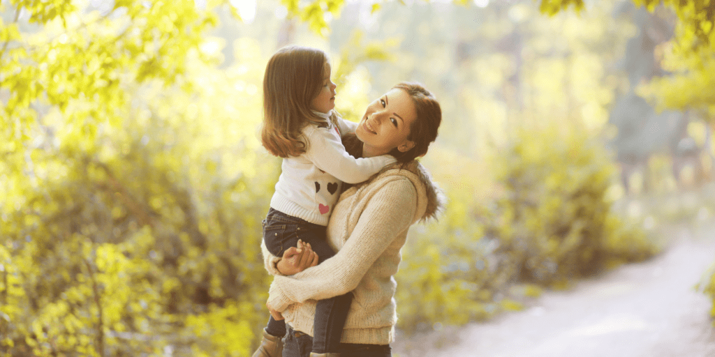 How To Raise Children So They Can Be Someone You Can Talk To