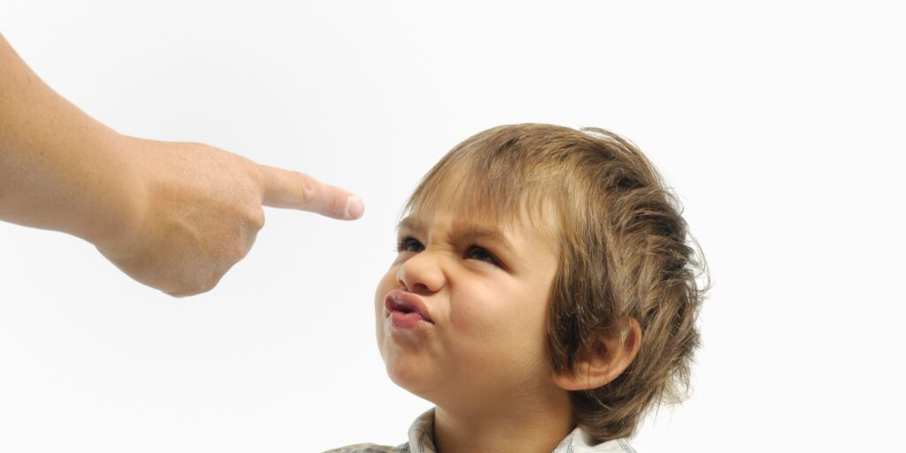 How To Respond When Your Child Is Disrespectful 2