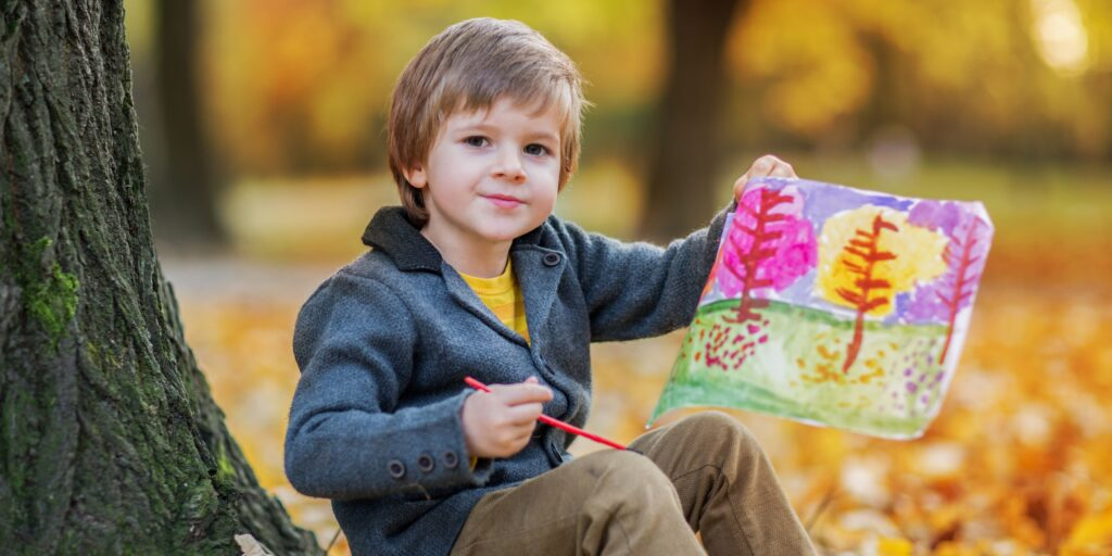 How to Recognize and Nurture Your Child's Talents