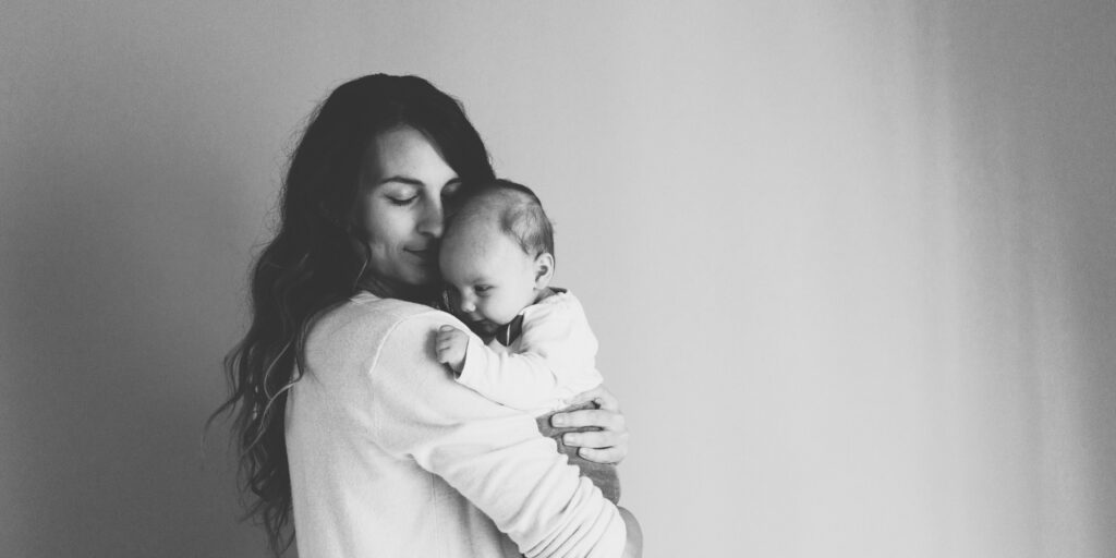 Tips To Thrive As An Introvert Mom
