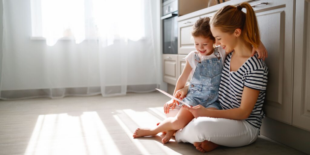 Tips To Thrive As An Introvert Mom 2