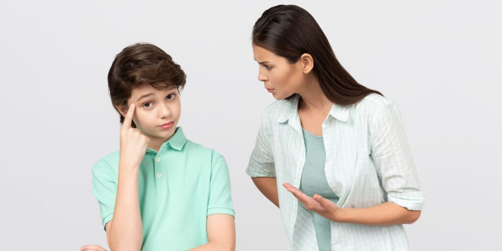 Why Threats Are Not The Best Parenting Strategy