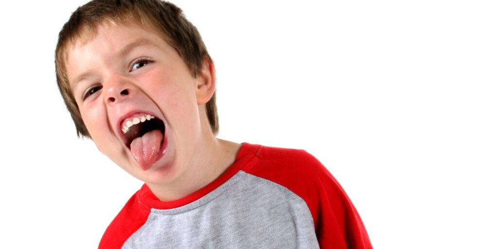 Tips To Strengthen Your Child's Impulse-Control 1