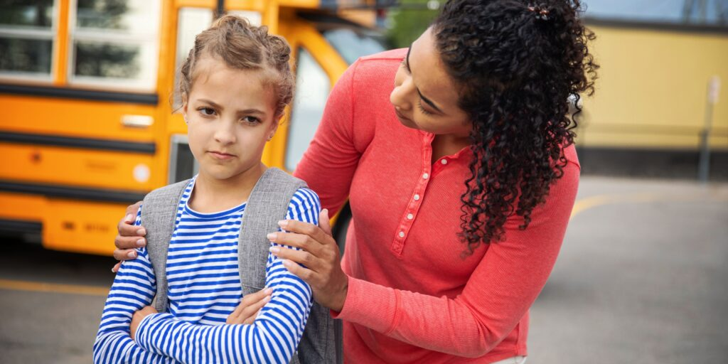 Conquer Back-to-School Anxiety