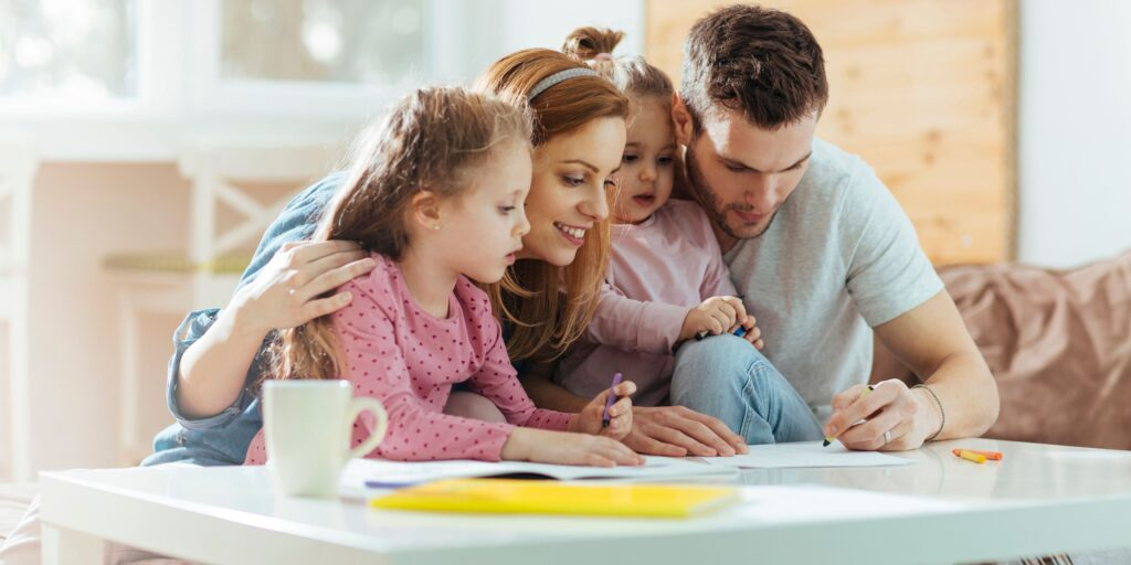 Parenting Fundamentals You Might Want To Get Back To