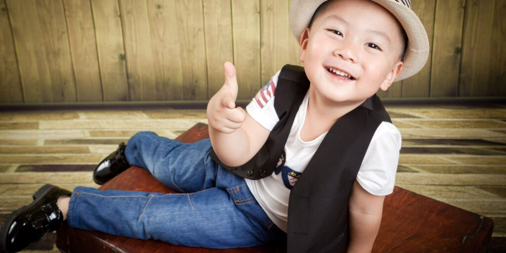 Brilliant Strategies For Setting Boundaries With A Strong-Willed Child